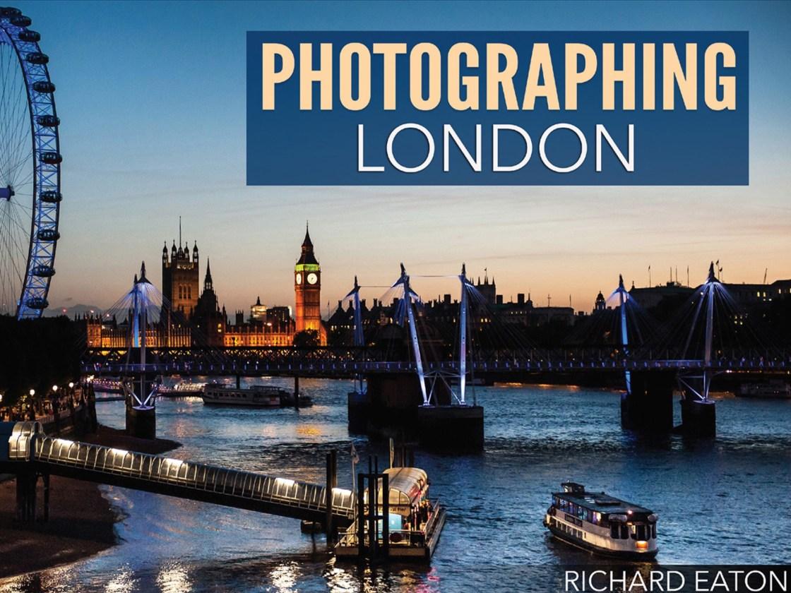 PHOTGRAPHING LONDON