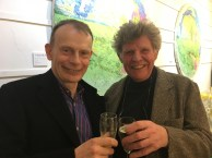 ANDREW MARR AND ADRIAN HEMMINGS