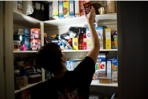 Making the Most Out of Pantry Supplies