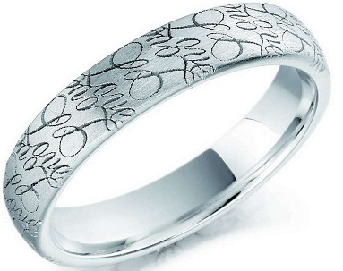 Top wedding ring shopping tips