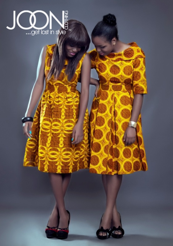 latest ankara designs