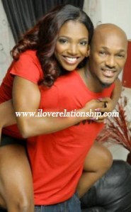 tuface and annie wedding