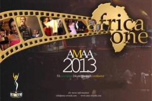AMAA 2013 Winners List for the 9th Edition
