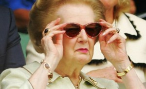 Margaret Thatcher Funeral; The Life and Times of Former Prime Minister