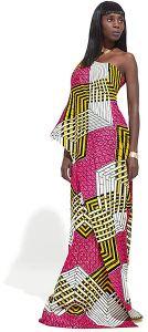Latest Nigerian Ankara Styles and Fashion Design
