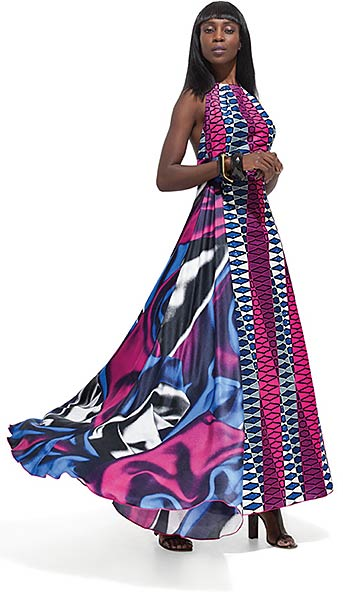 Fashion Blend Latest Nigeria Ankara Styles Newsvillengr