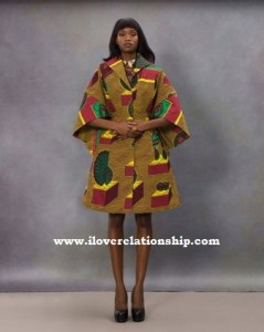 Nigerian Latest Ankara Fashion Styles