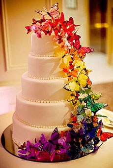 Designs Wedding Cakes