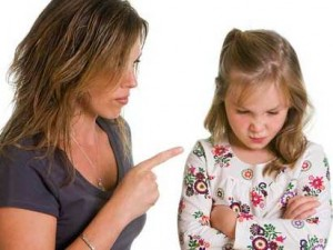 Positive parenting that helps spare the rod