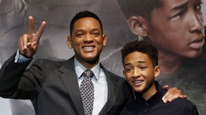 Will Smith Parental Movie 'After Earth' Leaves Critics Cold