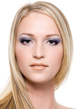 Best Hairstyles for Oval Face Shape Woman