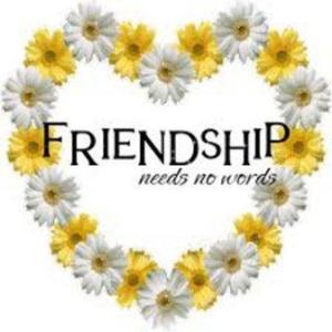 Friendship Text Messages