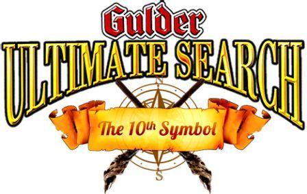 Gulder Ultimate Search 2013 Registration