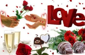 Valentine Love Text Messages For Your Love
