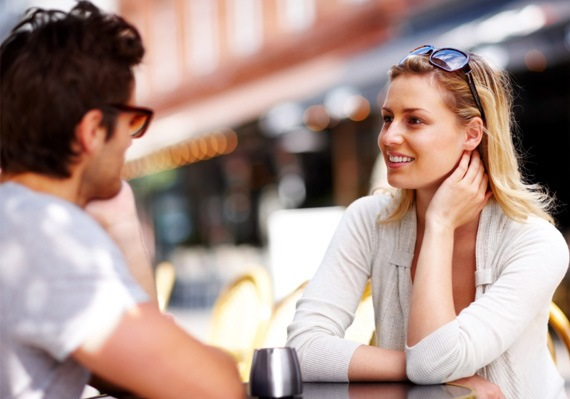 How To Handle Too Many Questions On Your First Date