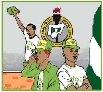 NYSC 2013/2014 Batch C Passing Out Parade Date