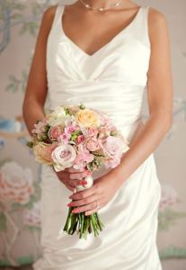 The Beauty of the Wedding Flowers – Adding Love to Your Wedding