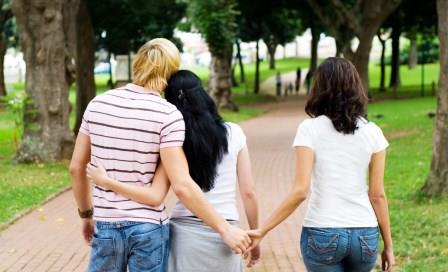 What Does Open Relationship Really Mean