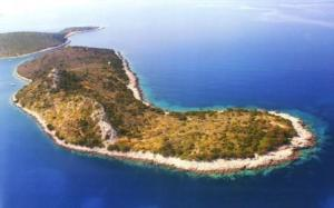 Greek Island For A Wedding Gift From Ronaldo