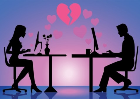 Online Dating Changes the Way People Flirt With One Another in a Big Way