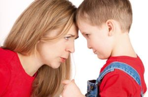 How parents raise tyrants as kids in their homes