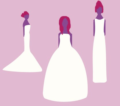 How To Find A Wedding Dress Of Your Dreams