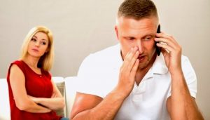 How to know an Unhealthy Marriage (5)
