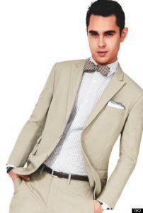 Wedding Suit Style (5)