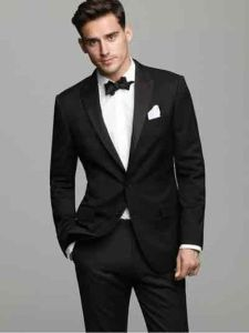 Wedding Suit Style
