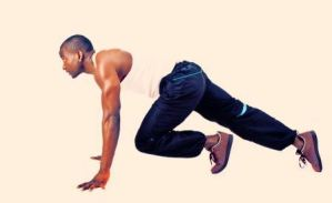 Easy Bodyweight Exercises