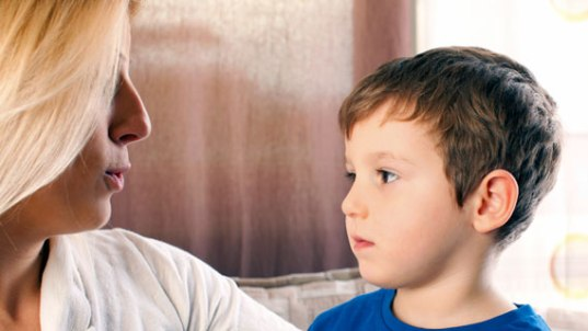 Parental Management of aggressive behavior