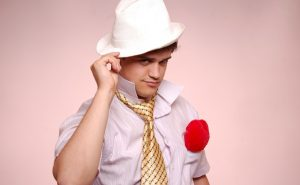 Types of Men you will meet when Dating (3)