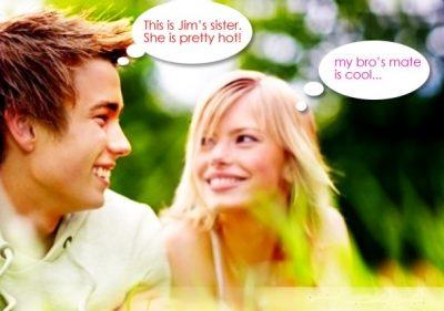 online dating biggest lies