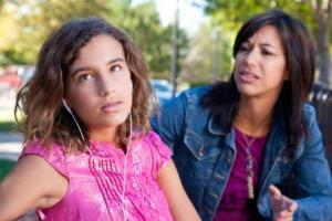 5 Sources of Parent-Adolescent Conflict