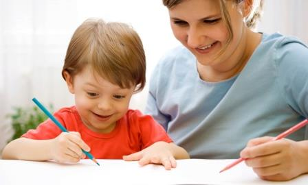 How To Improve The Behavior Of Your Child