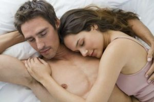 Sharing A Bed With Your Partner Is Not All That It's Cracked Up To Be