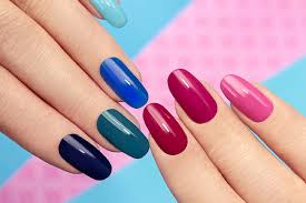 How To Prepare Your Nails For Neat Nail Polish manicure