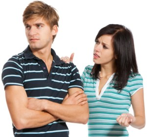 6 Ways to Resolve Having a Fight with your Partner