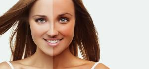 5 skin tan methods without UV rays' risk