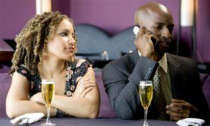 Dating Mr. Wrong