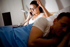 common bedtime routines