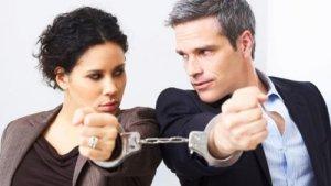 dating an assertive woman