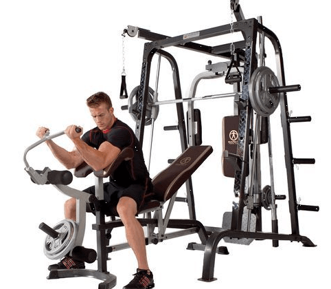 Reasons a complete home gym is the best new year investment for you