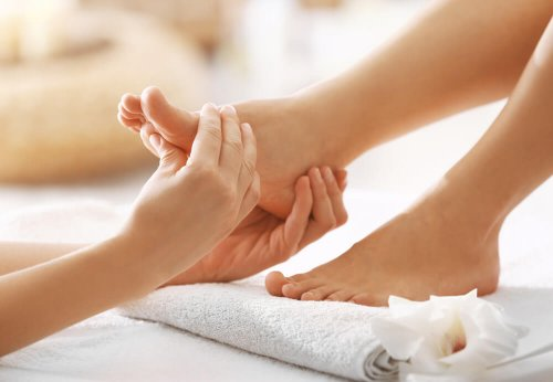 Why You Must Get A Good Foot Massage 7 Reasons To Enjoy