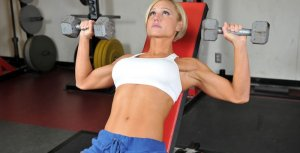 Working out is only for muscle building, not weight loss