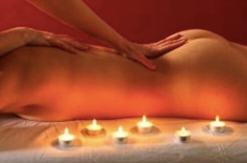 Prostrate Massage