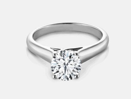 Celebrity Engagement Ring