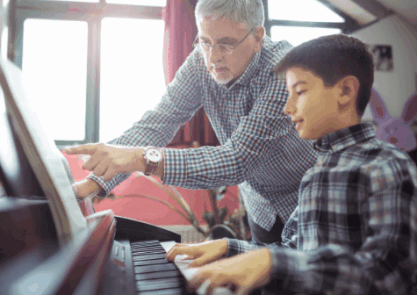 Factors Impacting Your Piano Learning