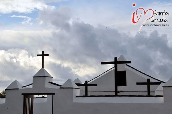Calvario. San Luis