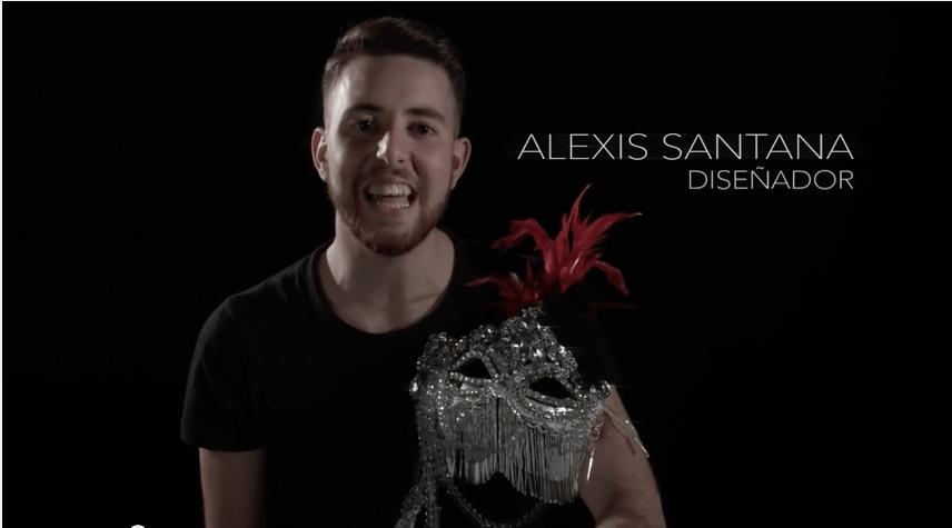 Alexis Santana Diseñador